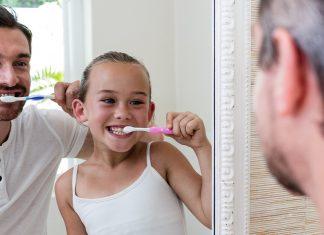 Bambini e salute dei denti: l'educazione è la miglior prevenzione