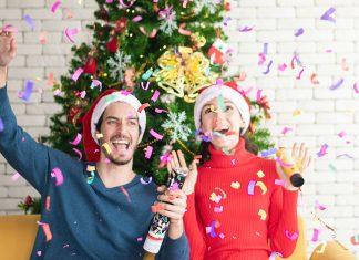 Piccoli consigli per festeggiare il Natale con il sorriso