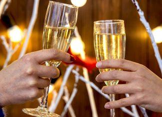 Prosecco, champagne: come brindano i nostri denti?